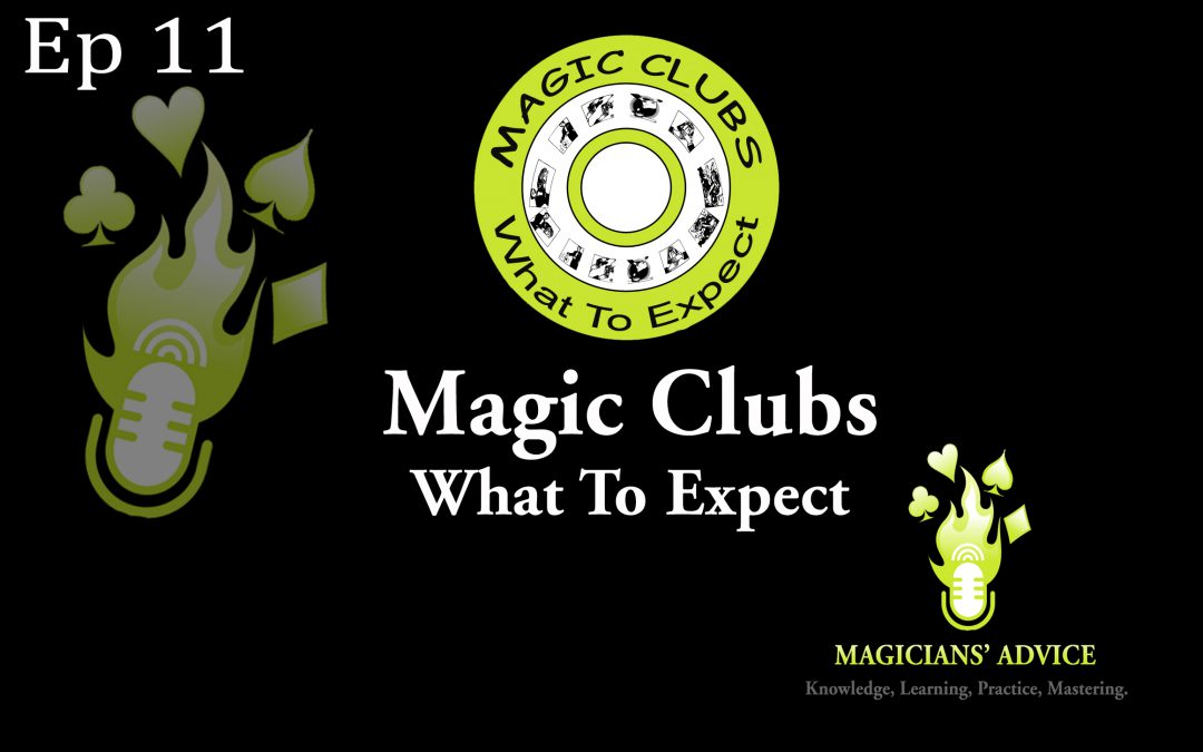 Magic Clubs