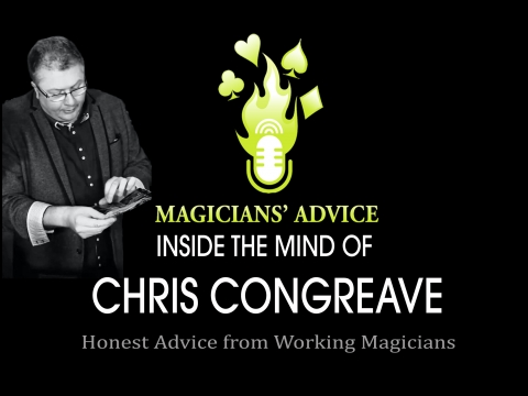 conversation_with_workers_5_Chris_Congreave Magician Advice Podcast
