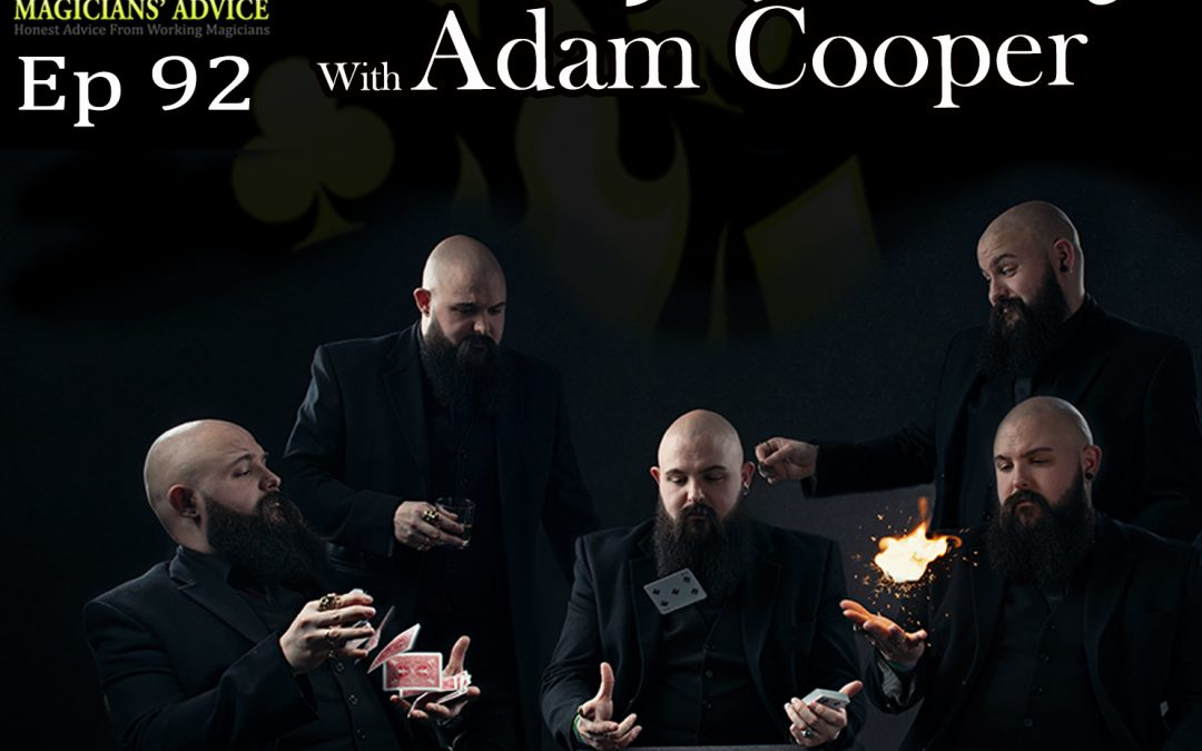 EP92_knowing_yourself_With_Adam_Cooper