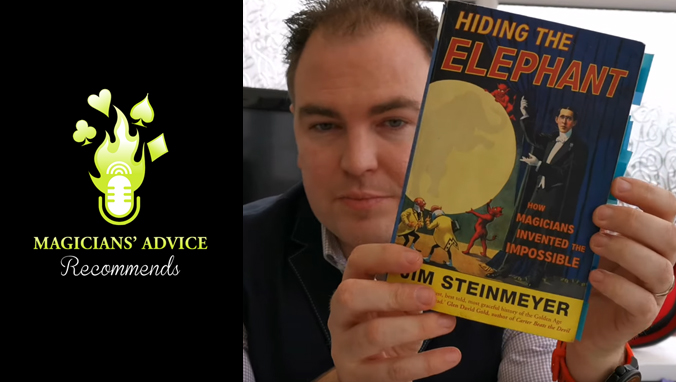 Recommends 13 elephant