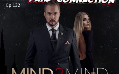 Ep132: Mind2Mind, Pure Connection and Second Sight!