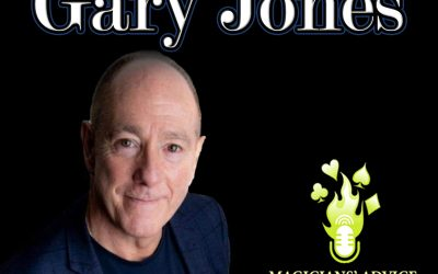 Ep136: Gary Jones In The Trenches